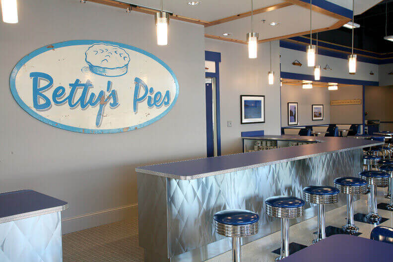 Bettys pies two harbors mn